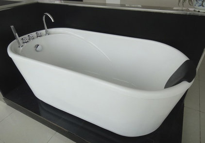 Bathtubs by GreenGoods Enterprise