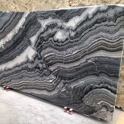 New Exotic Slab Container from Italy - Royal Stone & Tile in Los Angeles, CA