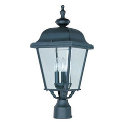 Midcentury Outdoor Lighting Find Solar Lights and
