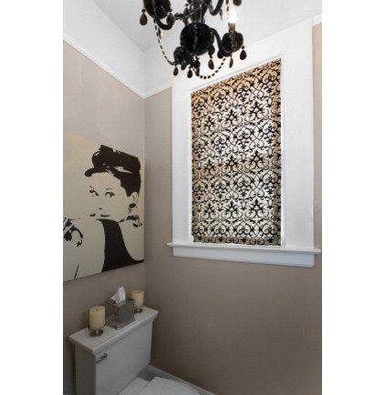 Contemporary  by Amoroso Design