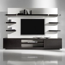 Modern Media Storage by urmodernfurniture.com