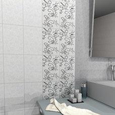 Modern Tile by DAHANCO دهانكو للسيراميك