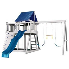 Modern Kids Playsets And Swing Sets by Hayneedle