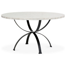 Modern Dining Tables by Coach Barn