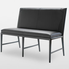 Contemporary Dining Benches Contemporary Dining Chairs And Benches