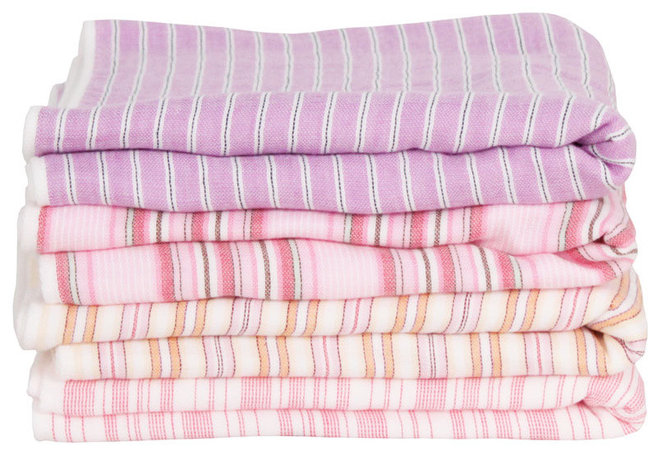 Eclectic Towels by ABC Carpet & Home
