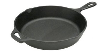 Traditional Fry Pans And Skillets by Amazon