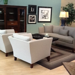 Poughkeepsie Showroom - Al Dunn