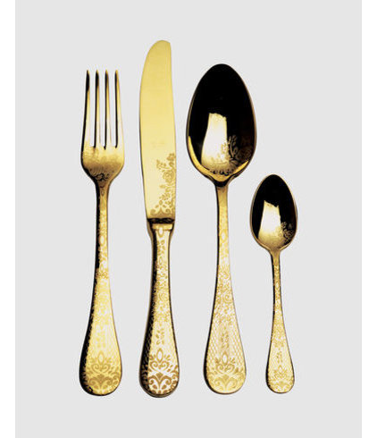 Contemporary Flatware And Silverware Sets by Yoox