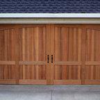 Garage door by www.pacdoor.com -