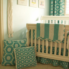 Traditional Kids by Sarah St. Amand Interior Design