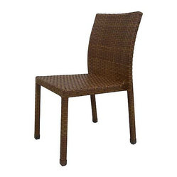 Panama Jack St. Barths Side Chair