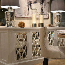 Transitional Buffets And Sideboards by Davenport Home Inc.