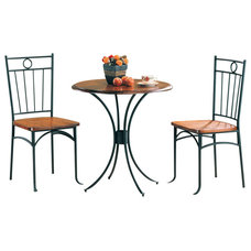 Transitional Dining Sets by ADARN INC.