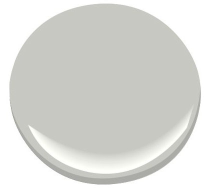 Traditional Paint by Benjamin Moore