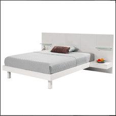 Modern Beds by eldoradofurniture.com