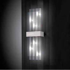 Modern Wall Sconces by Lights On