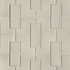 kitchen tile by Walker Zanger