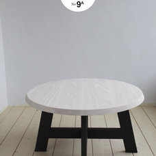 Modern Coffee Tables by Slow Wood