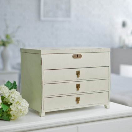 Contemporary Storage Bins And Boxes by Hayneedle