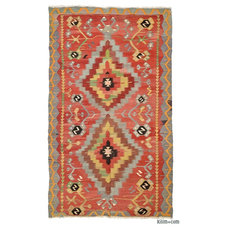 Eclectic Rugs by Kilim Area Rugs