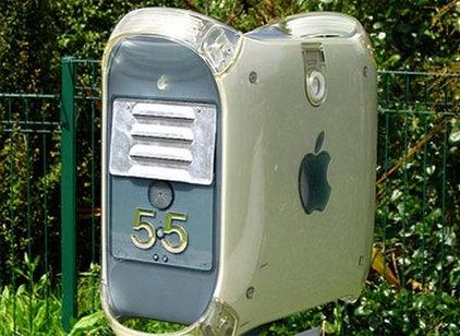 Mac Mailbox