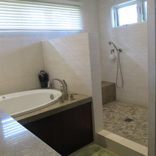 Tropical Tile by Classic Tile and Mosaic