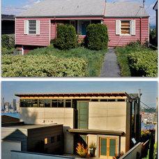 Modern  Rhodes Architecture + Light