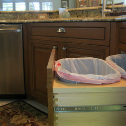 Kitchen remodel - Gateway -