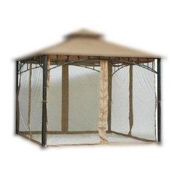 Shop 8x8 Gazebos & Canopies on Houzz