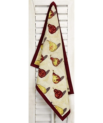 Traditional Dish Towels by theblushingapple.com