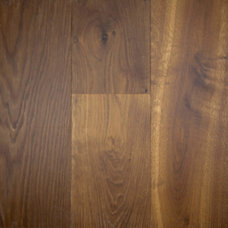 Contemporary Wood Flooring by Warren Christopher Fine Floor Coverings