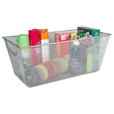 Modern Baskets by The Organizing Store