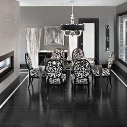 Mirage Floors - Mirage Floors Inspiration Collections Maple Sambuca