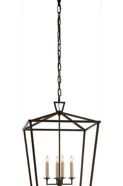 Transitional Pendant Lighting by Circa Lighting