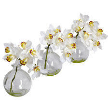 Traditional Artificial Flowers Plants And Trees by Beyond Stores