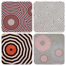 Contemporary Coasters by SAFARI LIVING