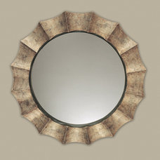 contemporary mirrors by Dona Rosene Interiors