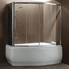 Modern Bathtubs by IMARK LIMITED