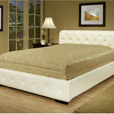 Contemporary Beds by Vista Stores