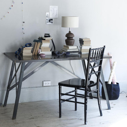 Modern Desks And Hutches by canvas