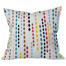 Contemporary Pillows by DENY Designs