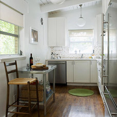 House Tours: Hipster Atlanta Home