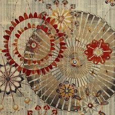 Modern Rugs by SERAPI RUG GALLERY