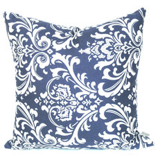 Traditional Outdoor Pillows by Majestic Home Goods