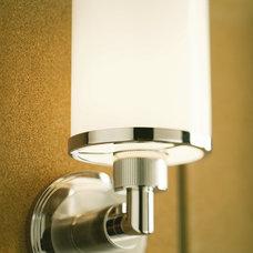 Modern Bathroom Lighting And Vanity Lighting by Kallista Plumbing