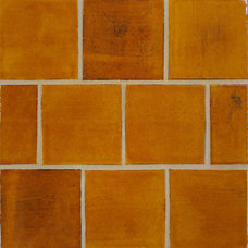 Rustic Tile by Mercury Mosaics and Tile
