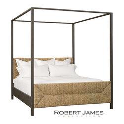 Beds - IBIZA BED