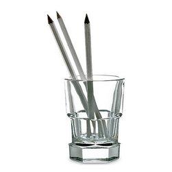Baccarat - Baccarat Abysse Pencil Holder - Baccarat Abysse Pencil Holder