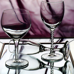 Calzphotography - Create your style - I love photographing glassware,there is something classy looking about it.